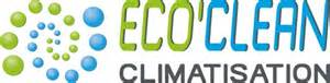 logo-eco-clean-climatisation